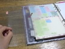 はなずきんの日記帳