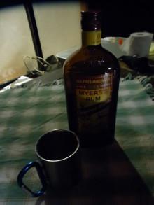 はなずきんの日記帳-ラム酒