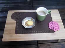 はなずきんの日記帳-今朝のコーヒー